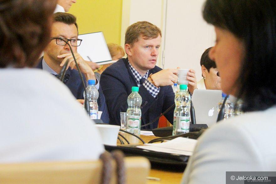 Jelenia Góra: Oliwer Kubicki podjął decyzję ws. wyborów