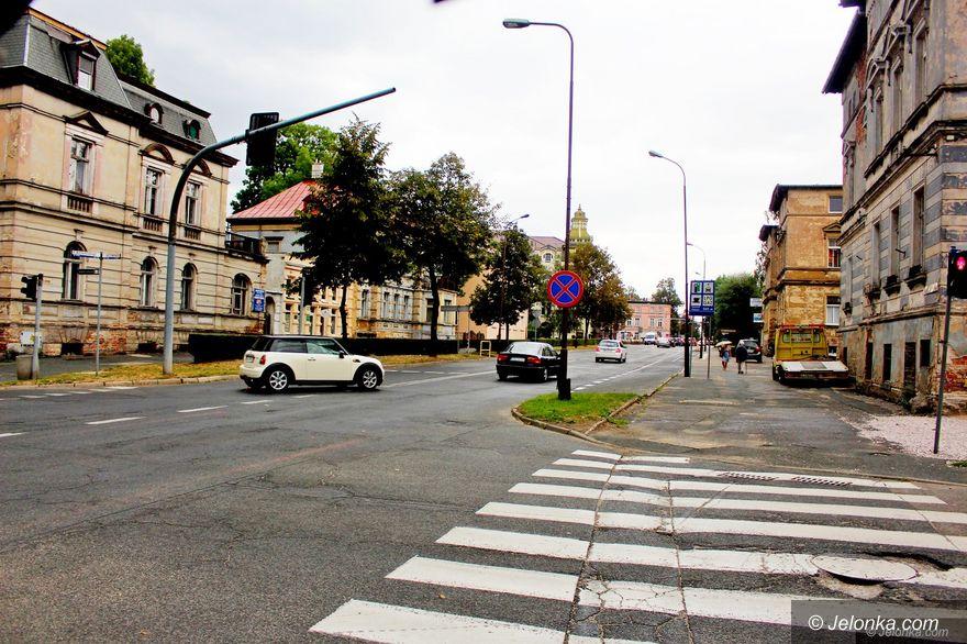 Jelenia Góra: Duża inwestycja na Wojska Polskiego