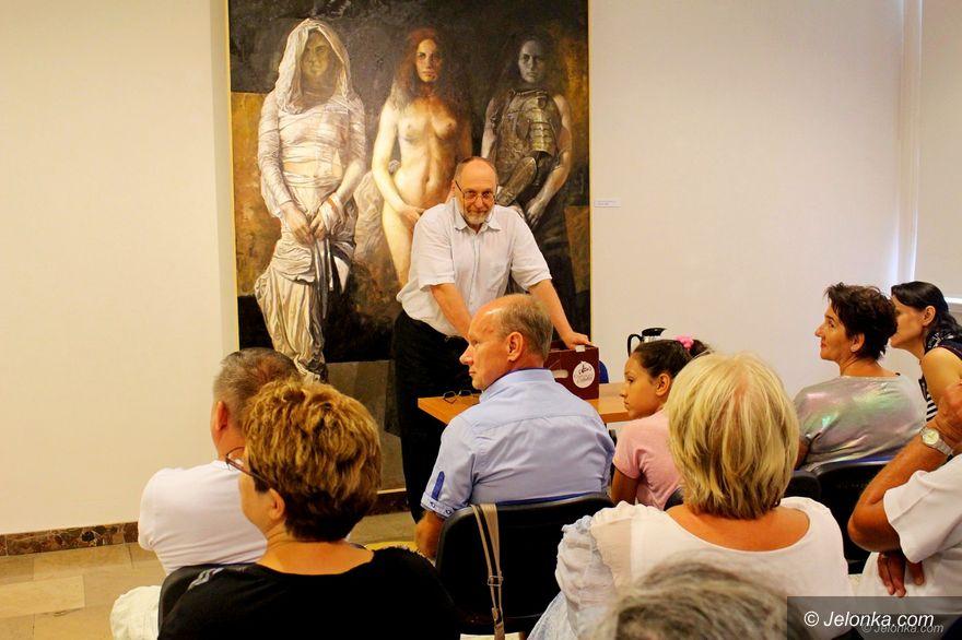 Jelenia Góra: Niedziela w Muzeum z Polonią