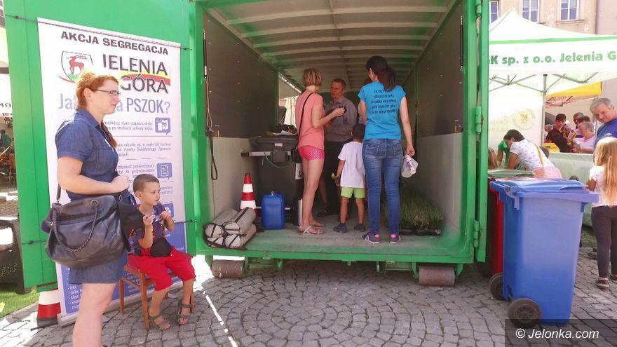 Jelenia Góra: Tu we wrześniu mobilny PSZOK