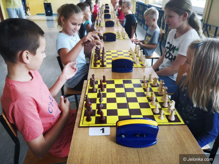 Jelenia Góra: Szachiści walczyli o laury!