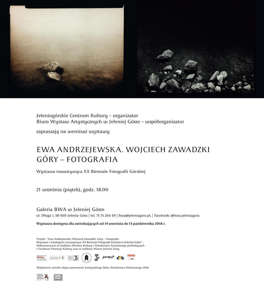Jelenia Góra: Wybitne zdjęcia, wybitnych twórców