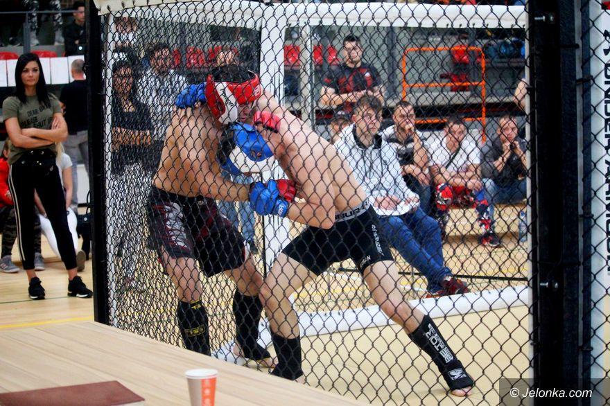 Jelenia Góra: Sporty walki w KPSW
