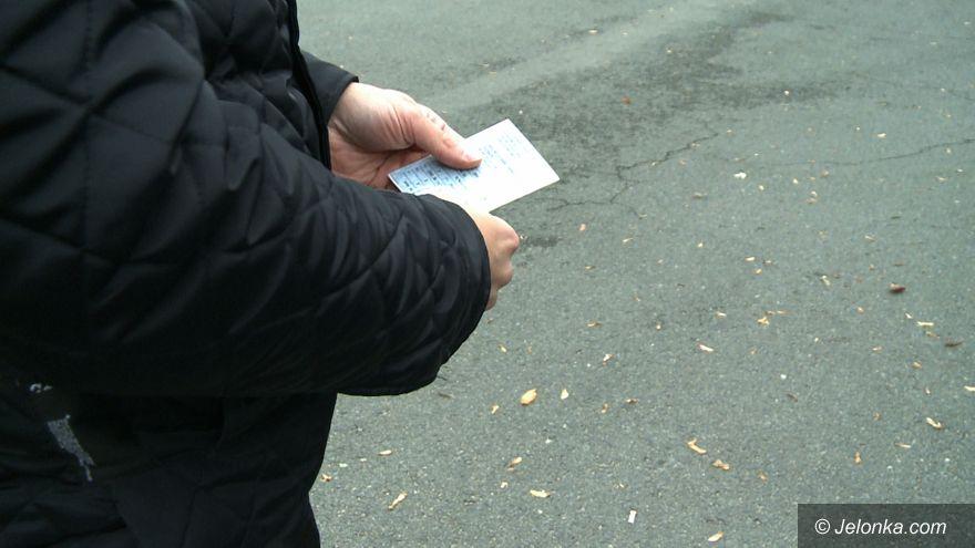Jelenia Góra: Koniec z wożeniem dokumentów!