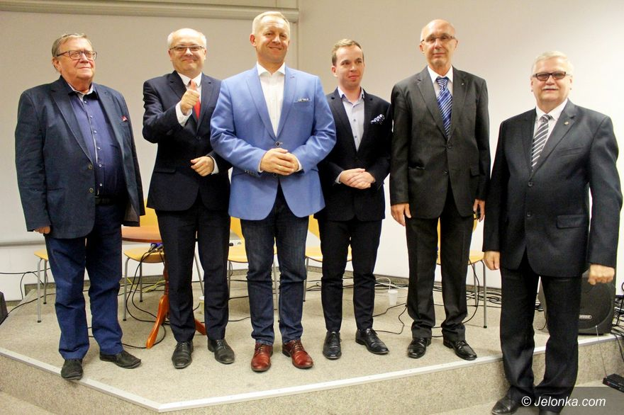 Jelenia Góra: Debata kandydatów na prezydenta miasta