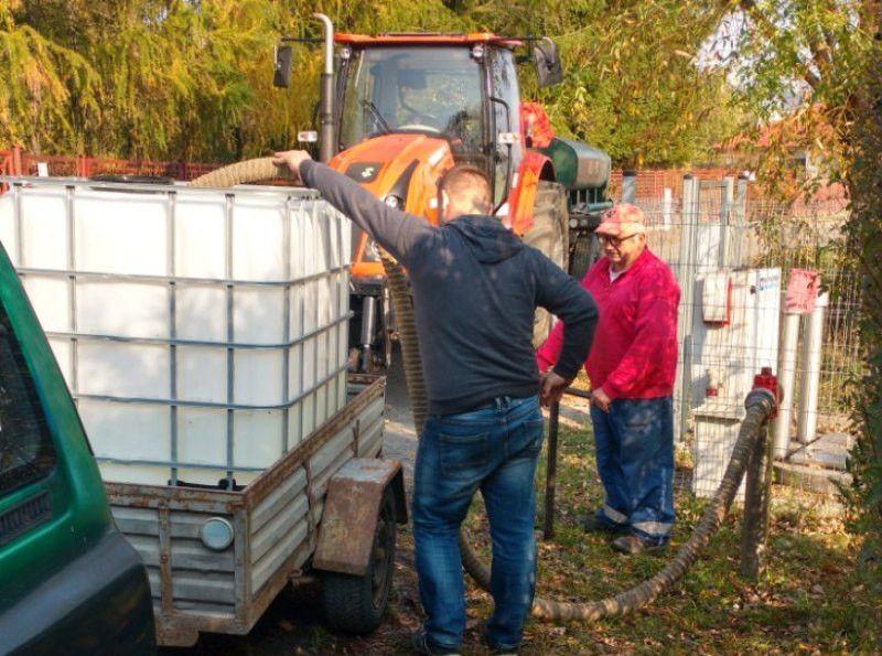 Powiat: Brakuje wody