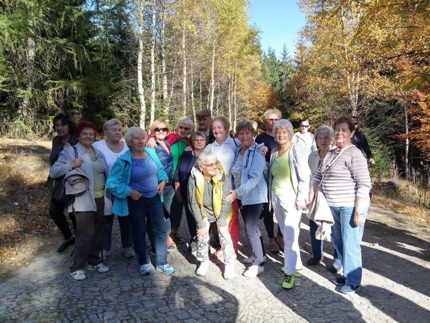 Karpacz: Polsko – czeska integracja seniorów