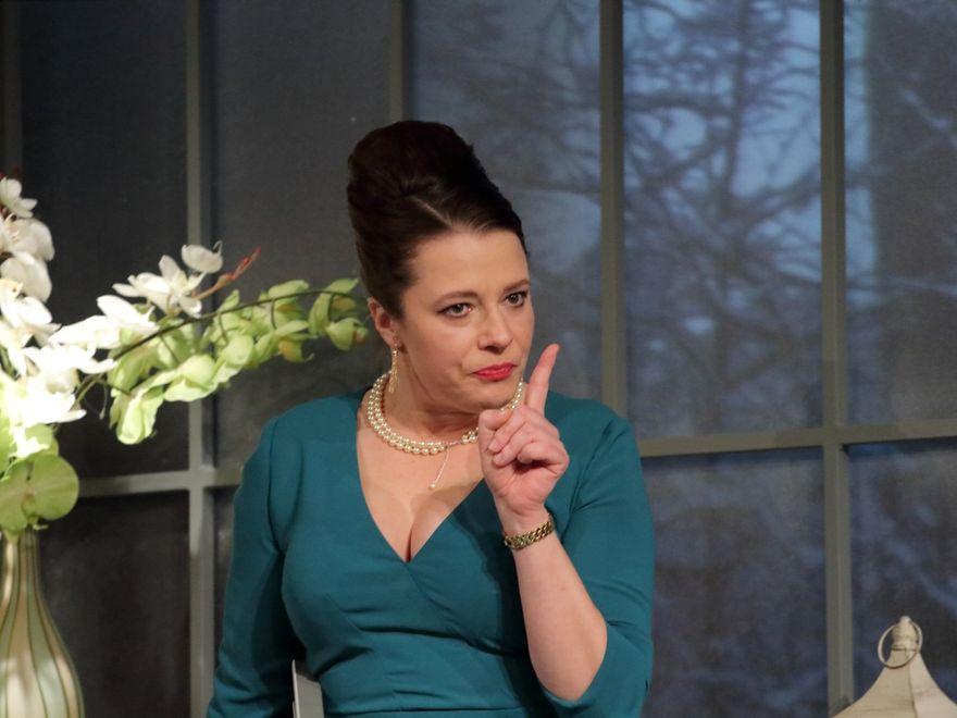 """Jelenia Góra: """"Osiem kobiet"""", czyli weekend z kryminałem"""