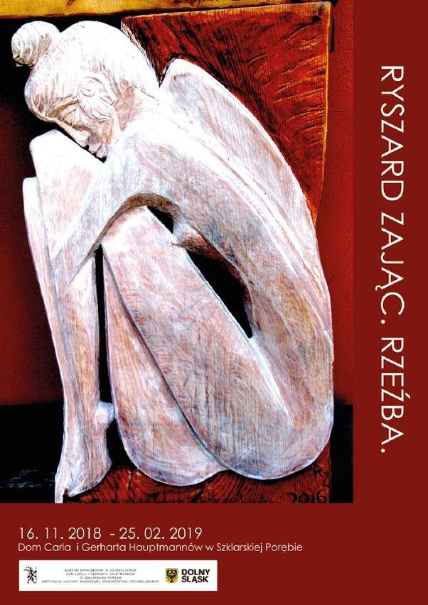 Szklarska Poręba: Wernisaż wystawy Ryszarda Zająca