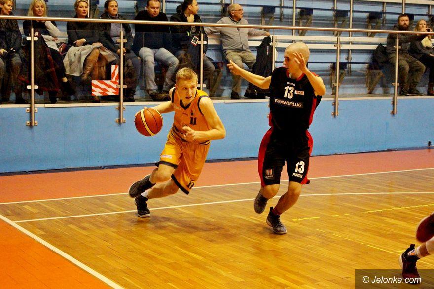 Jelenia Góra: Kadeci U16 lepsi od WKK