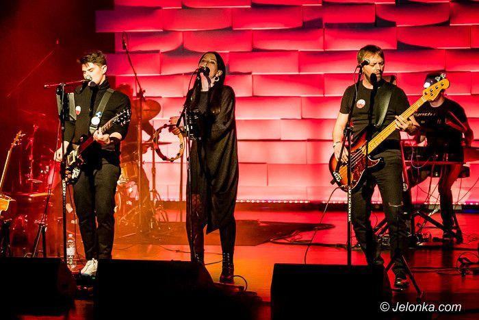 Jelenia Góra: Świetny koncert w JCK