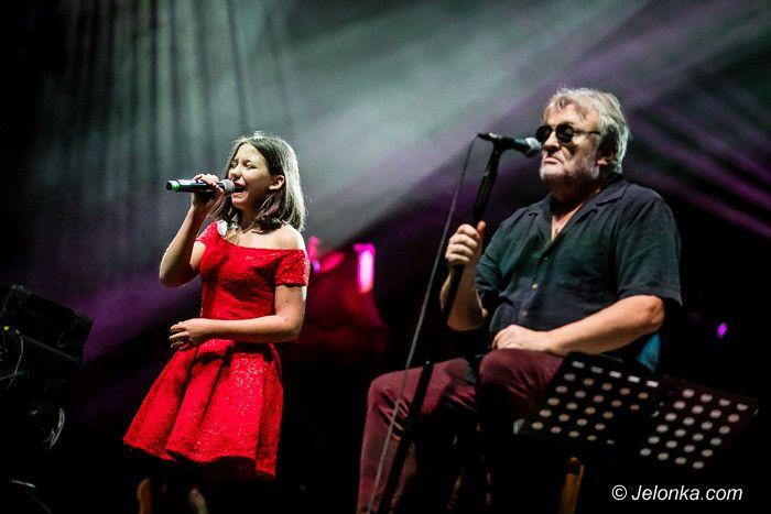 Jelenia Góra: Koncert charytatywny z K. Cugowskim i synami