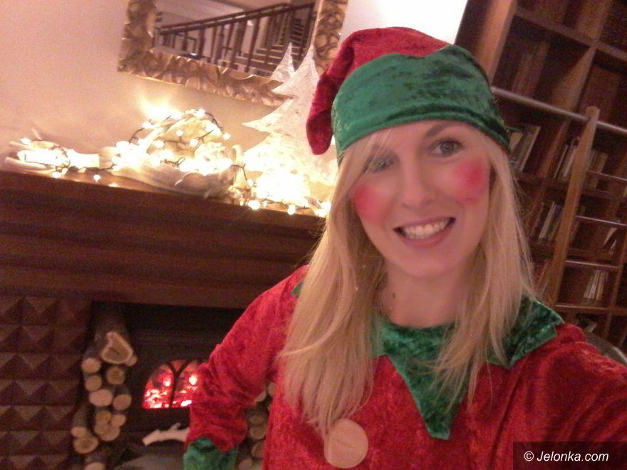 Jelenia Góra: Magia Świętego Mikołaja jest w nas