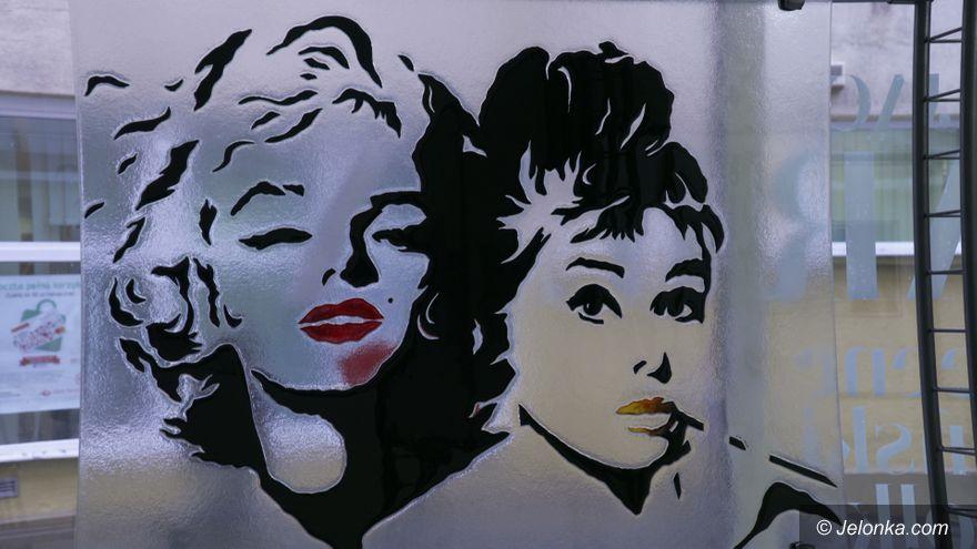 Jelenia Góra: Szukając Marilyn