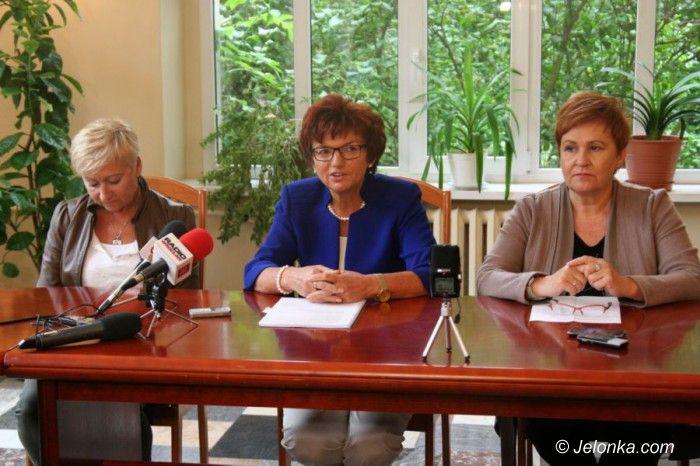 Jelenia Góra: Nie takiego partnera projektu oczekiwali