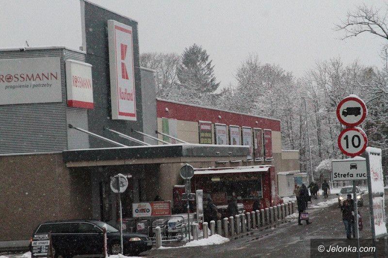 Jelenia Góra: Kontrola marketów