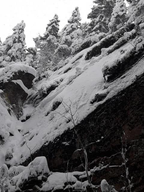 Region: Wąwóz Kamieńczyka ponownie zamknięty