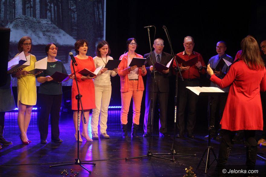 Jelenia Góra: Kolędy świata w JCK