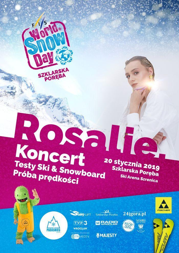 Szklarska Poręba: Święto śniegu pod Szrenicą