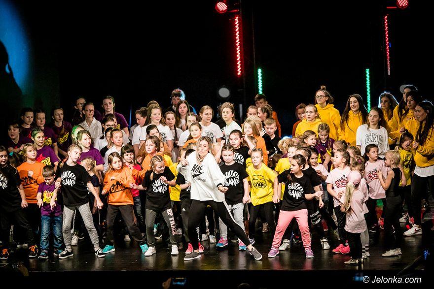 Jelenia Góra: Taneczna uczta w JCK