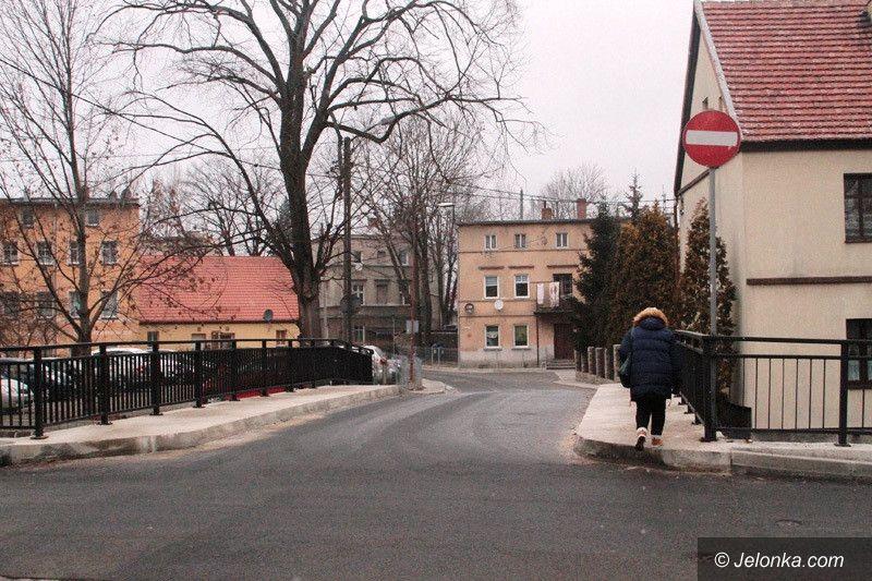 Jelenia Góra: Most do poprawki