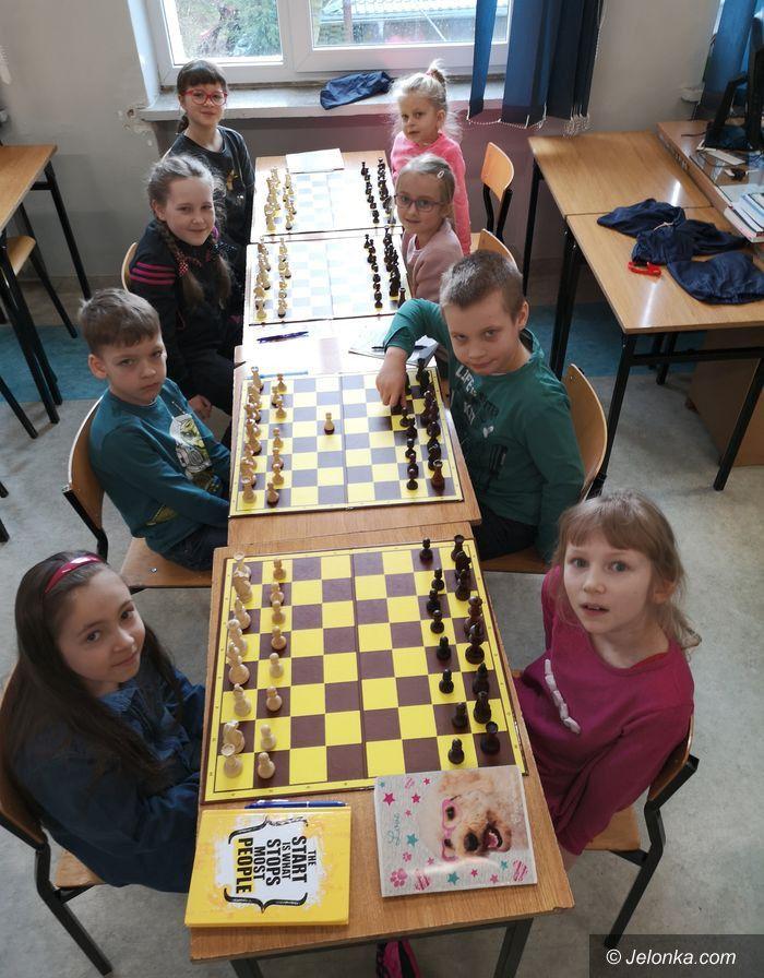Jelenia Góra: Mali szachiści przed Pucharem Polski
