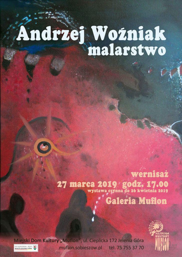 Jelenia Góra: Jubileusz malarza z Malinnika