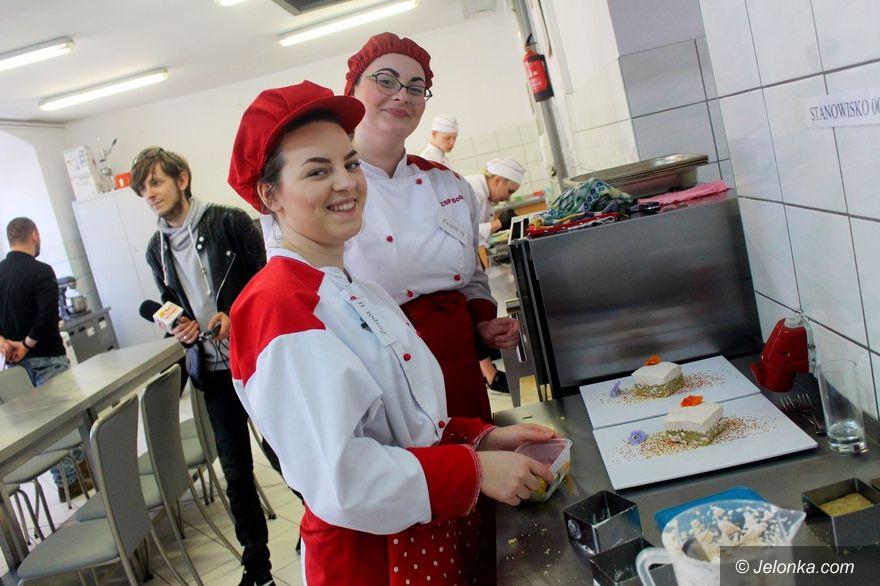 Jelenia Góra: Smaki młodzieżowej kuchni... kresowej