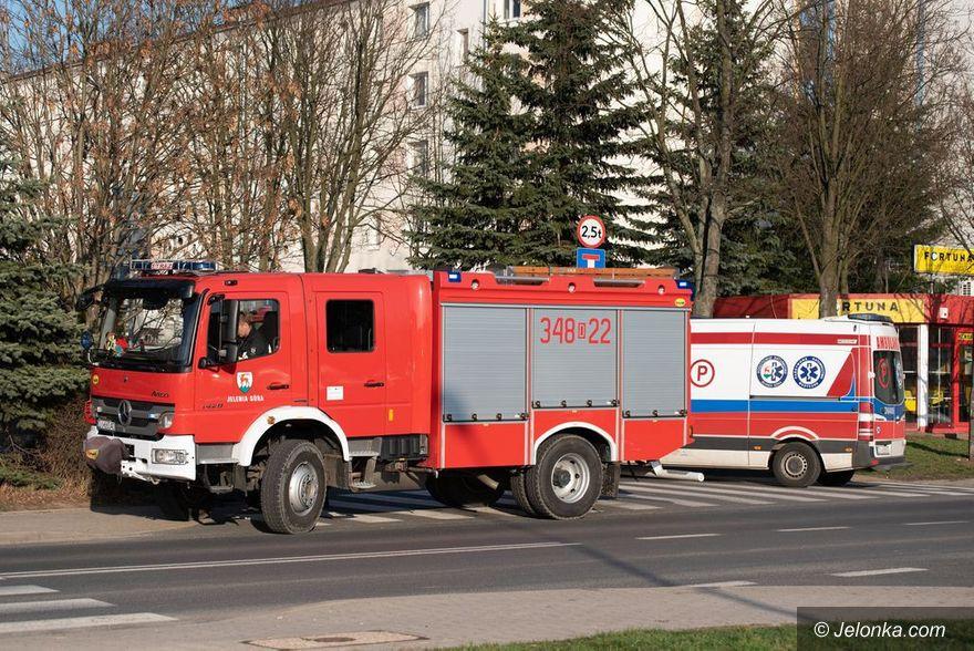 Jelenia Góra: Znów alarm bombowy