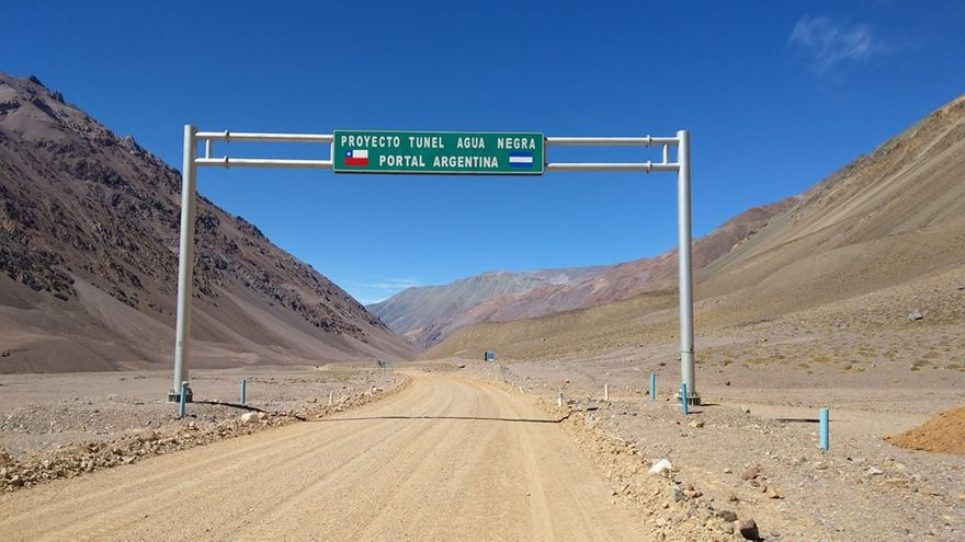 Świat: Wieści z trasy w Argentynie i Chile