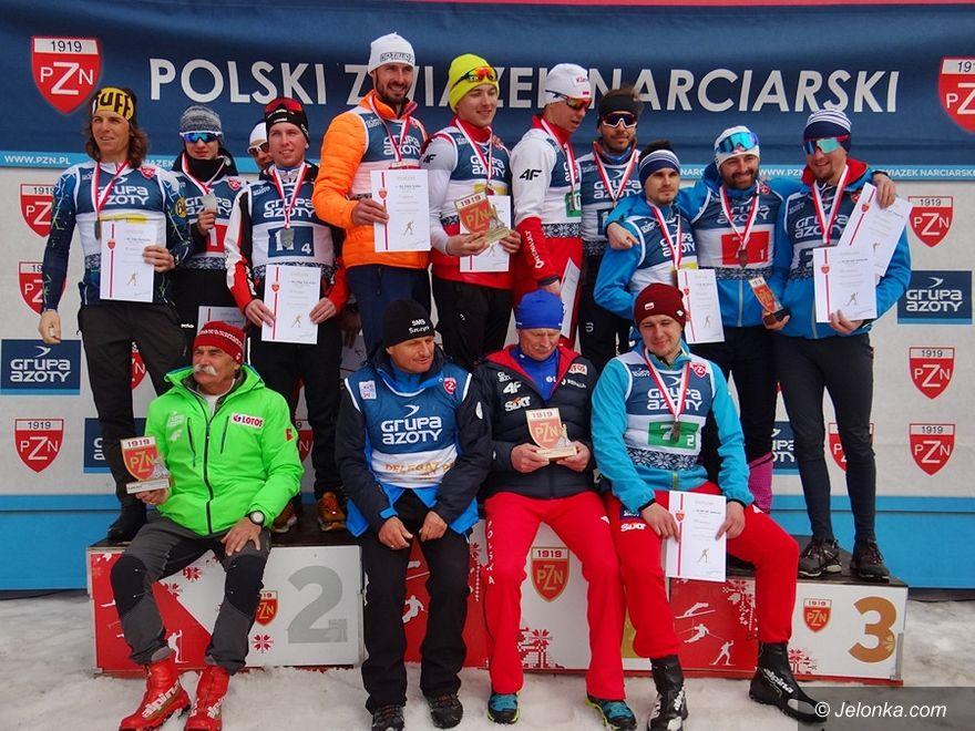Polana Jakuszycka: Kolejne medale rozdane