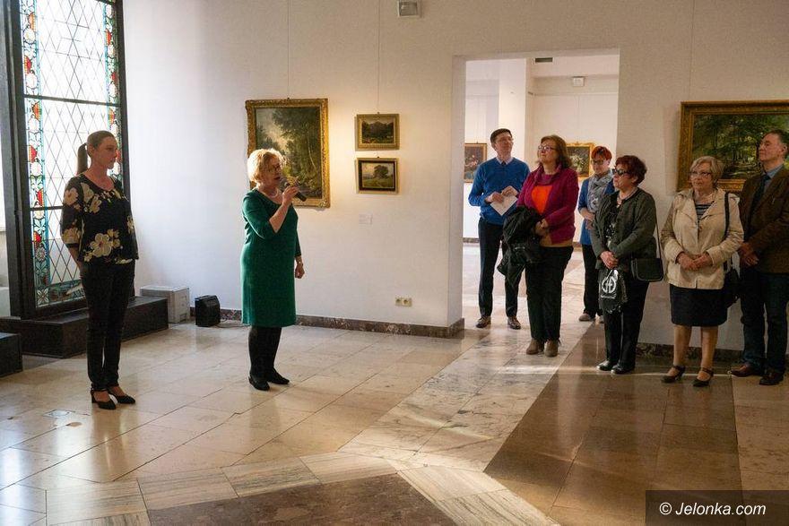 Jelenia Góra: Prace Gertrud Staats w Muzeum Karkonoskim