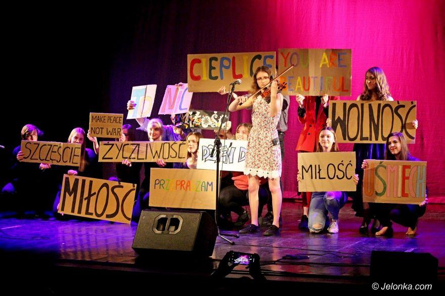 Jelenia Góra: Koncert Norwida w świetnej atmosferze