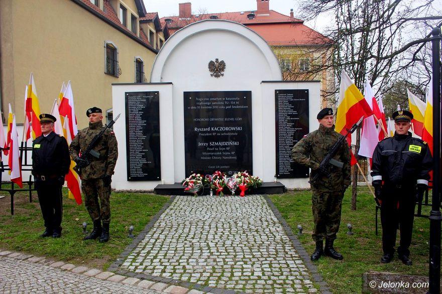 Jelenia Góra: Pamięci ofiar katastrofy