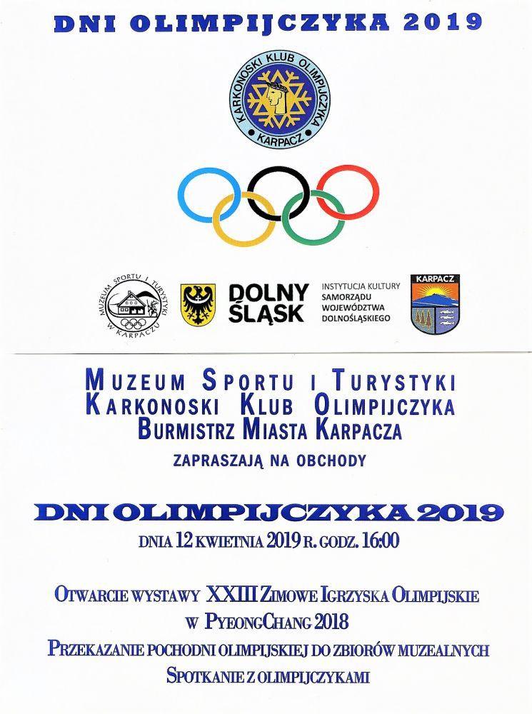 Karpacz: Dzień Olimpijczyka pod Śnieżką