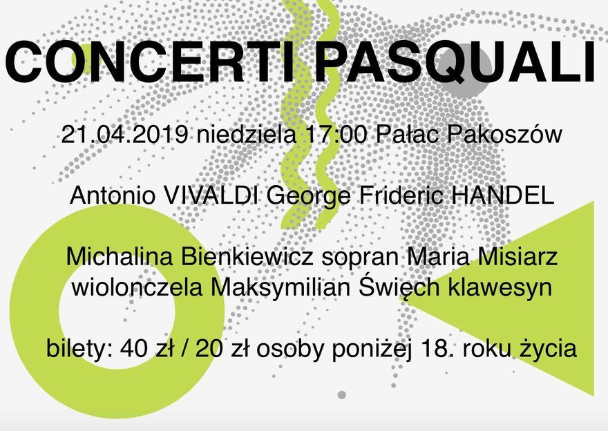 Region: Koncert w Pałacu Pakoszów – mamy podwójną wejściówkę