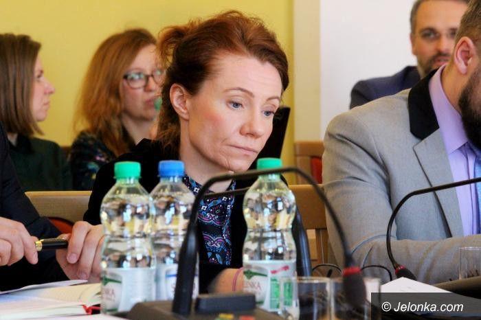 Jelenia Góra: Nowa posada dla radnej