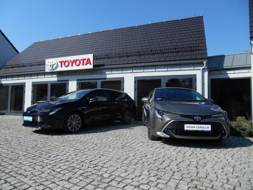 Jelenia Góra: Nowa Toyota Corolla – 180 koni mocy!