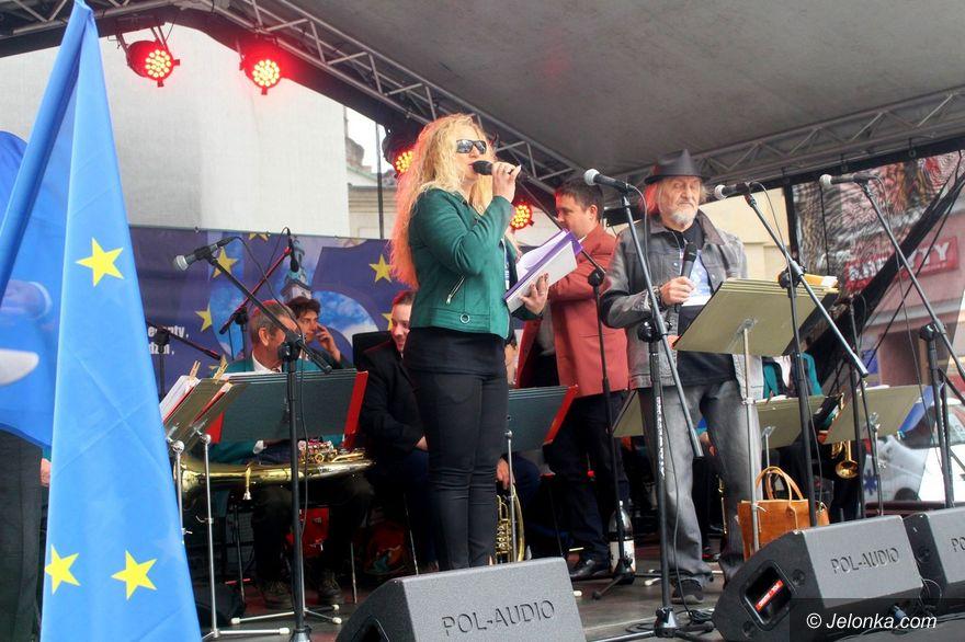 Jelenia Góra: Święto ulicy 1 Maja