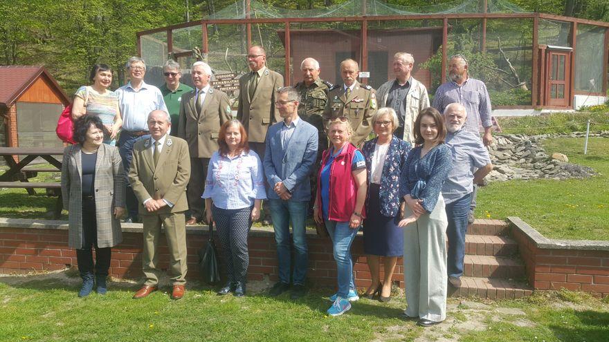 Region: XXI Regionalna Konferencja w Myśliborzu