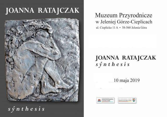 """Jelenia Góra: """"Sýnthesis"""" Joanny Ratajczak w Muzeum Przyrodniczym"""