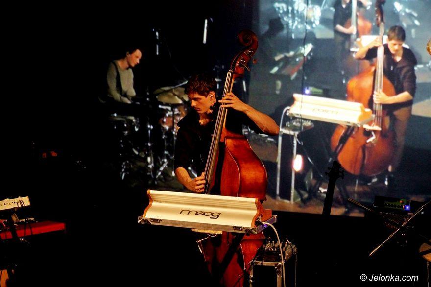 Jelenia Góra: Młodzi jazzmani wystąpili w Muflonie