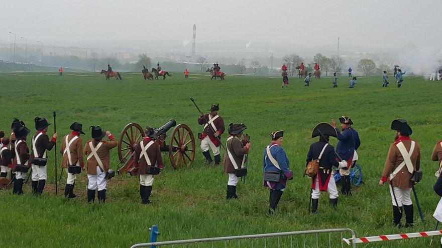 Region: Zwycięstwo polskich ułanów pod Strugą