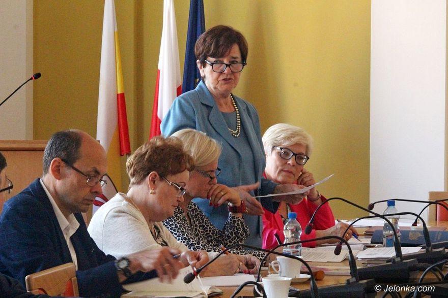 Jelenia Góra: Wspólne posiedzenie finansów i oświaty
