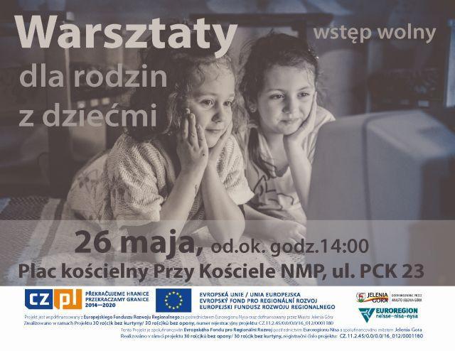 Jelenia Góra: Warsztaty 30. ro(c)k bez kurtyny