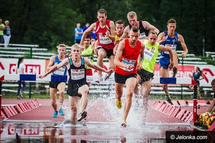 Jelenia Góra: Lekkoatletyczne mistrzostwa