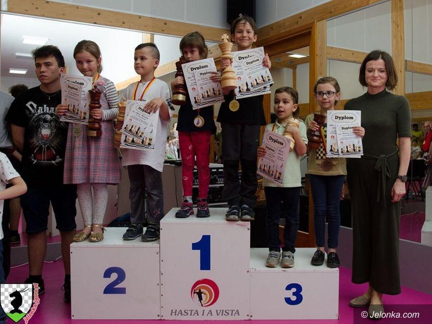 Wrocław: Kolejne medalowe żniwa szachistów!