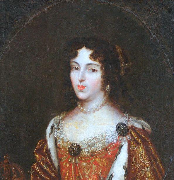 Jelenia Góra: Kłopoty zdrowotne królowej Marysieńki