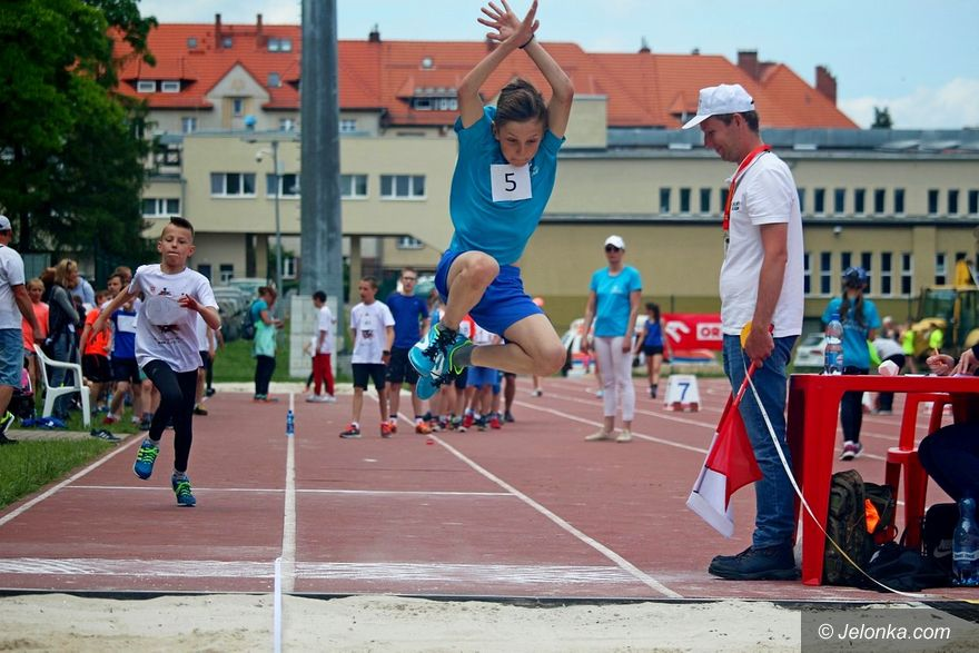 Jelenia Góra: Dolnośląskie mistrzostwa dzieci