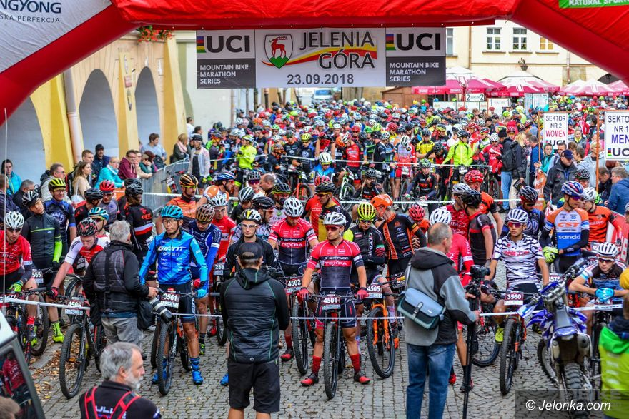 Jelenia Góra: Kolarskie święto już w ten weekend